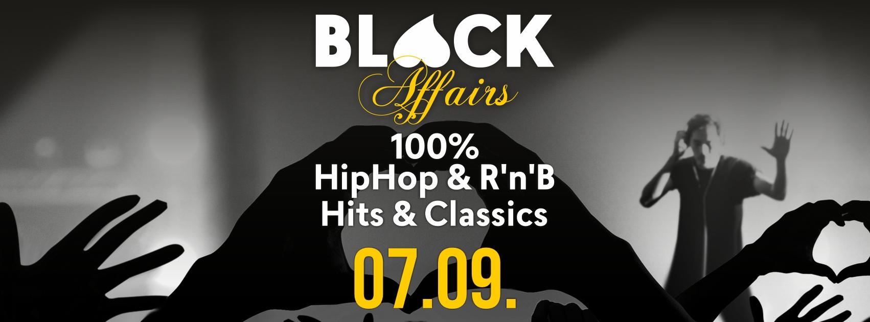 Black Affairs 07.09.